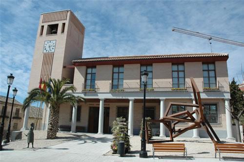 El Alcalde y los Concejales de Bargas, bajan su sueldo y dietas de asistencia.