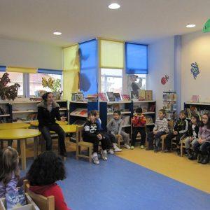 En Bargas, continuan los talleres Diviértete en Semana Santa»»