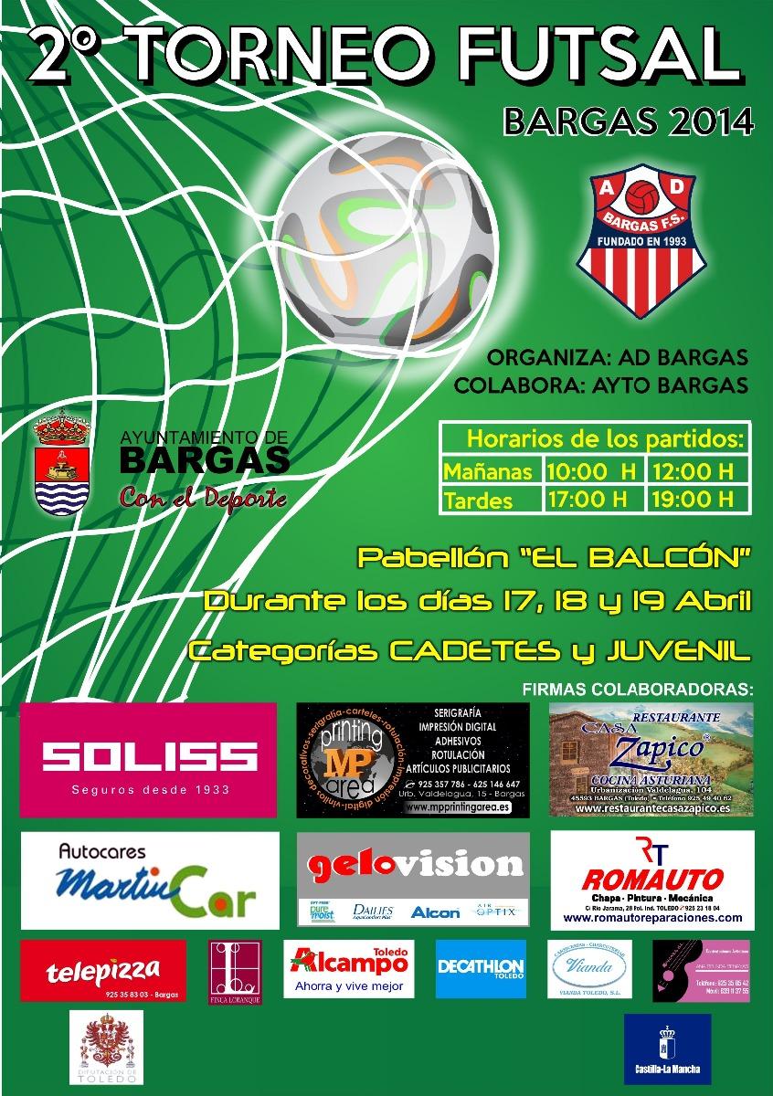 II Torneo FUTSAL