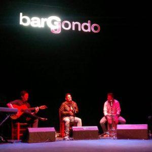 III FESTIVAL FLAMENCO BARGJONDO»»