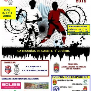 3er Torneo de Fútbol Sala internacional