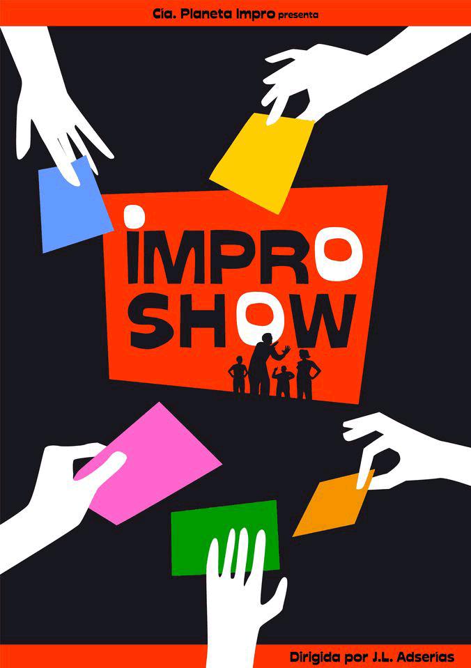 Teatro Adultos: Impro Show»»