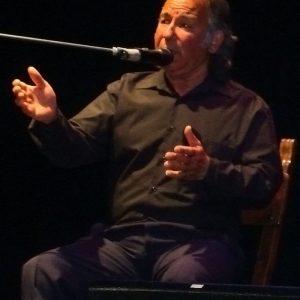 BargJondo 2016: José García El Lolo» y «El Botellín»»