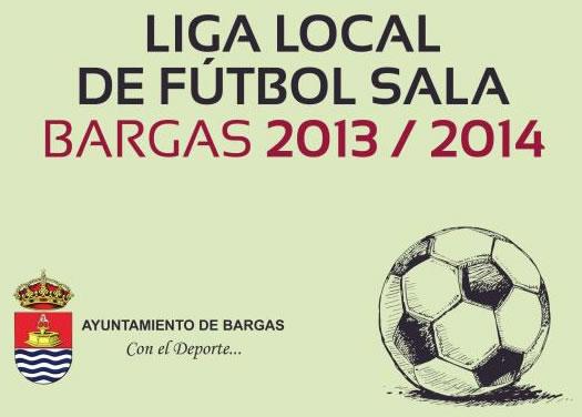 Liga Local de Fútbol Sala 2013-14 – Jornada1
