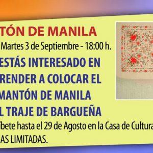 Mantón de Manila