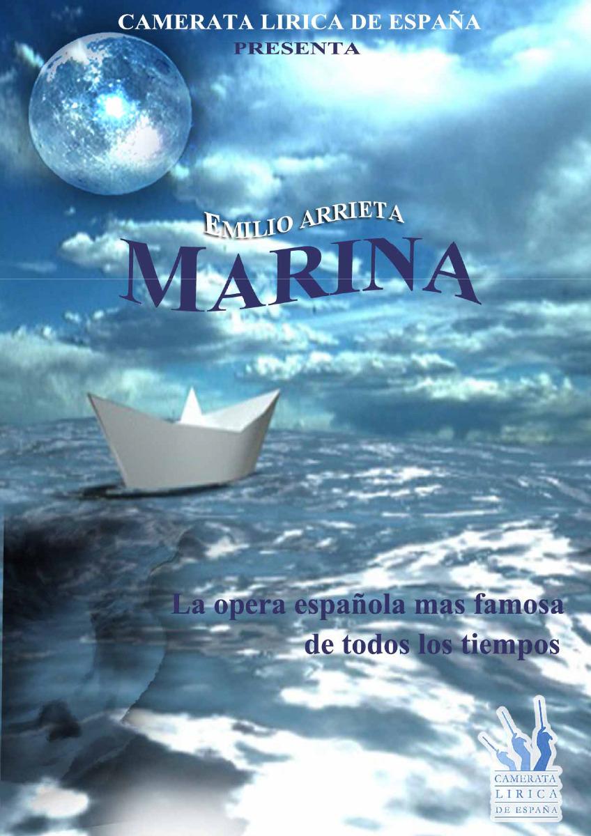 """Opera Marina"""""""""""