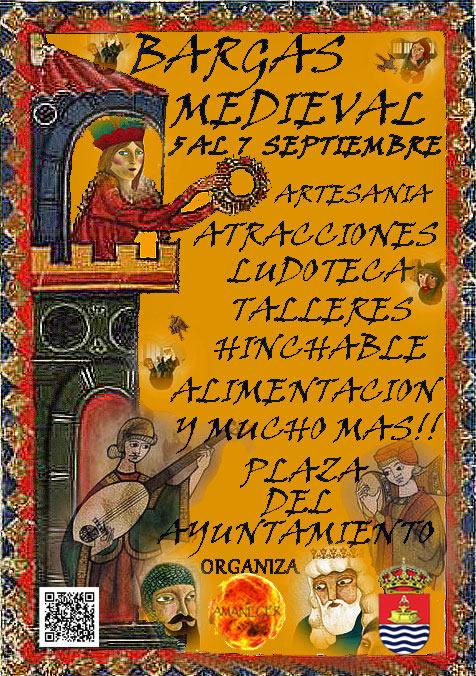Bargas medieval