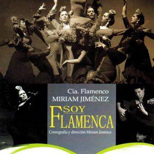 BargJondo 2016: Miriam Jiménez – Soy flamenca»»