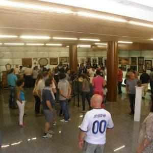 XXX EXPOSICIÓN DE ARTISTAS BARGUEÑOS – Galería de fotos
