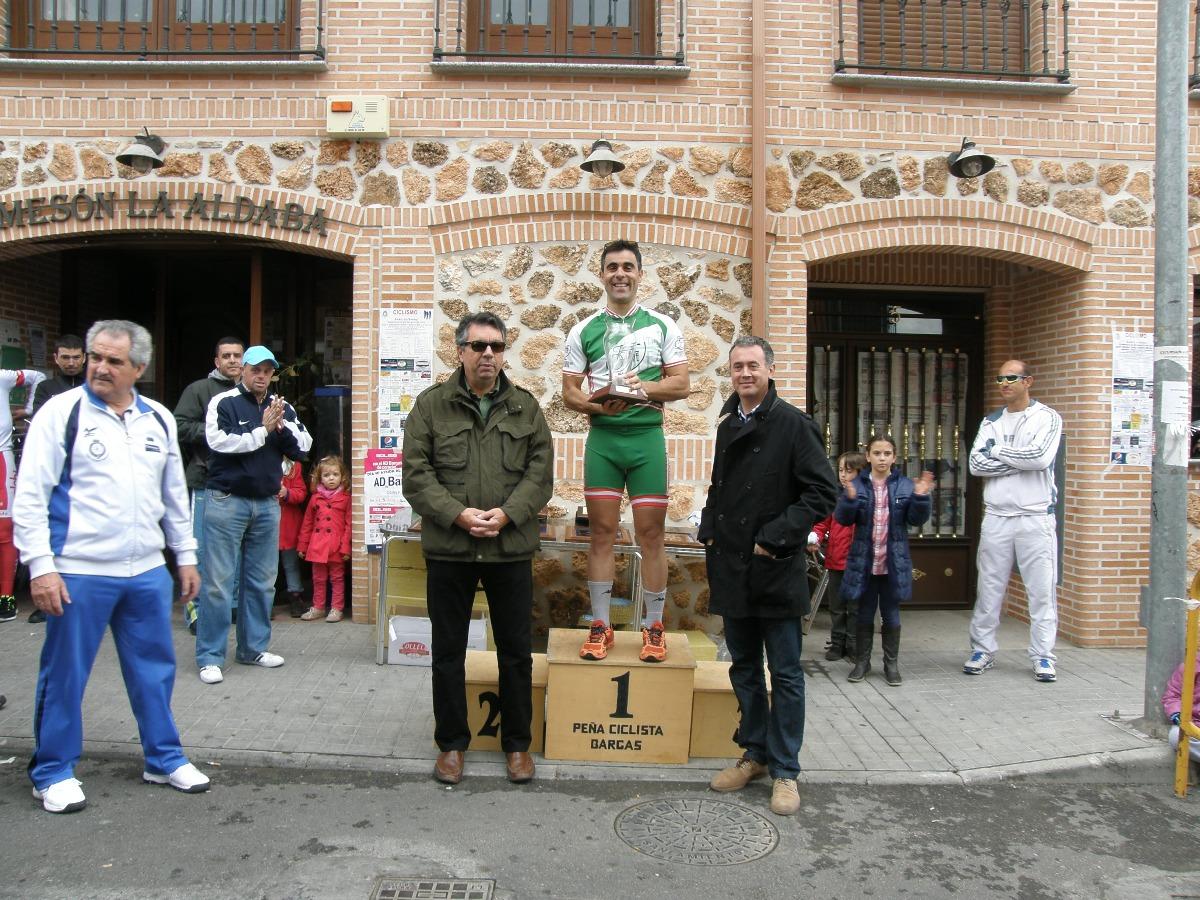 XXXV TROFEO SANTÍSIMO CRISTO DE LA SALA (MEMORIAL ÁNGEL, JAVIER Y MANOLO)