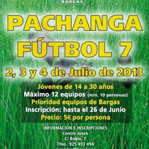 Pachanga Fútbol 7