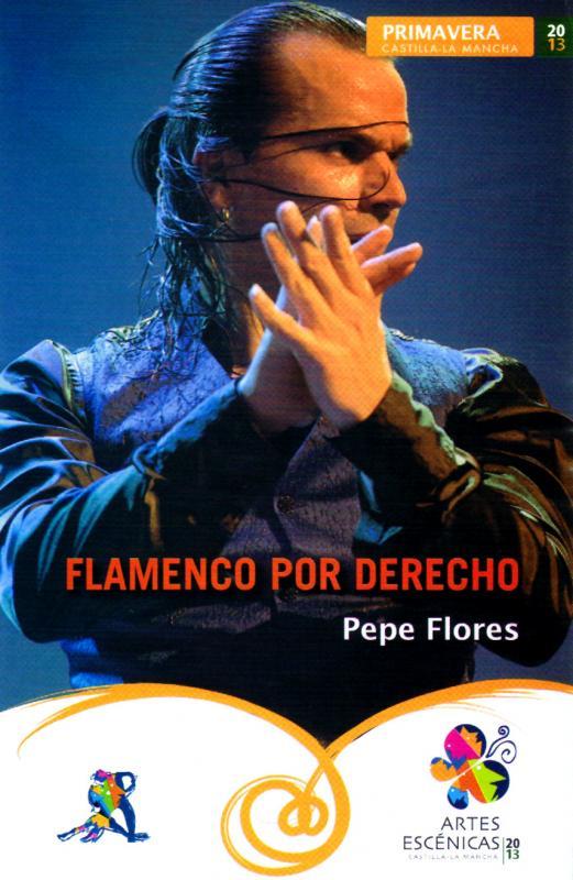 Danza. Flamenco
