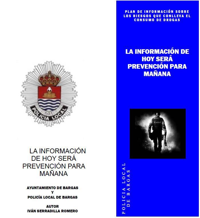 Plan de información sobre los riesgos que conlleva el consumo de drogas