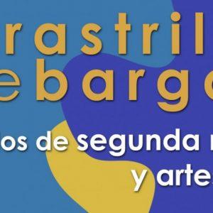 AVISO: El próximo Rastrillo» tendrá lugar el 14 de febrero.»