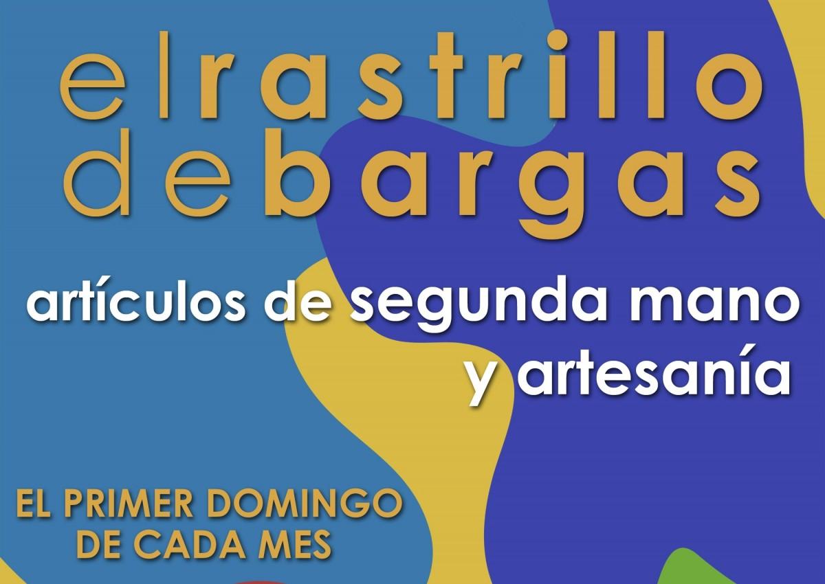 Por motivos de organización, el Rastrillo correspondiente al mes de Junio se aplaza al domingo 12 DE JUNIO.