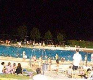 Éxito de la actividad Baño Libre»»