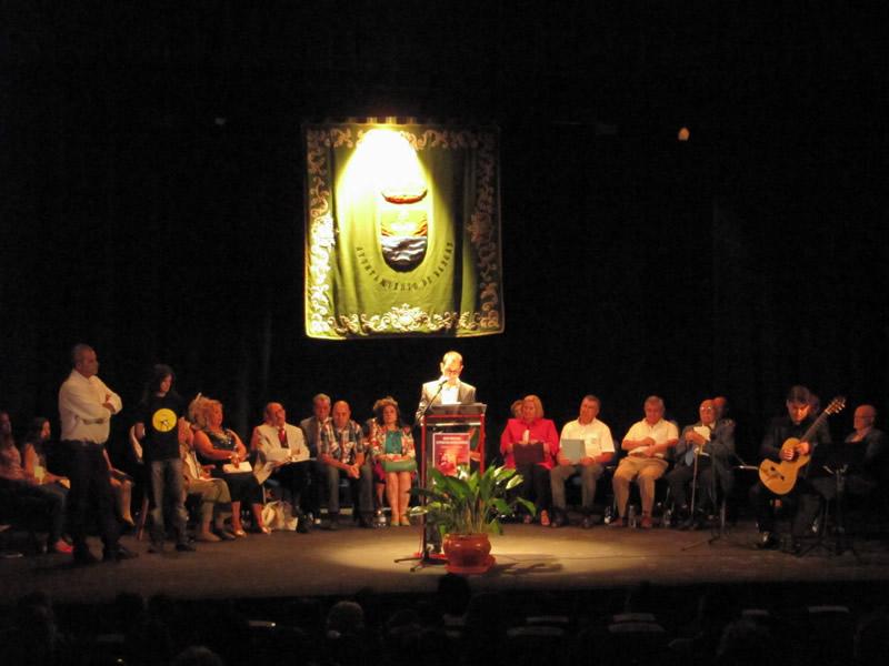 Bargas celebra su XXIV edición del Recital de Poetas Bargueños