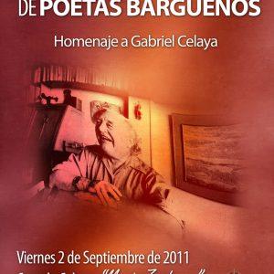 BARGAS CELEBRA LA 24ª EDICION DEL RECITAL DE POETAS BARGUEÑOS