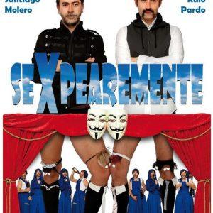 Teatro: SEXPEAREMENTE