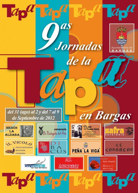 Por 9º año consecutivo dan comienzo las Jornadas de la Tapa en Bargas