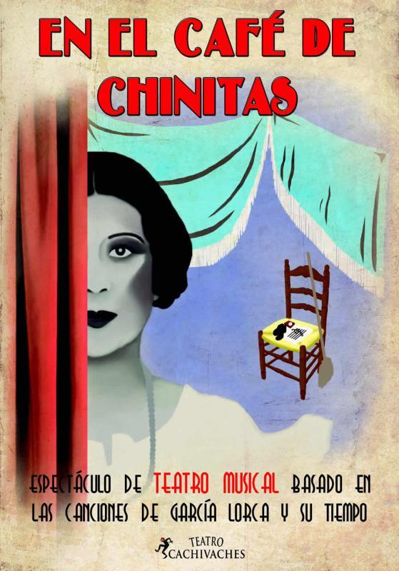 En el Café de Chinitas.