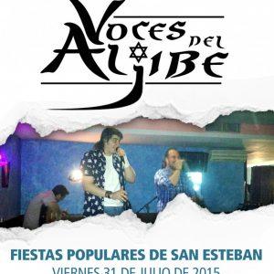 CONCIERTO-FLAMENCO: Voces del Aljibe»»