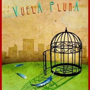 Teatro Infantil: Vuela Pluma