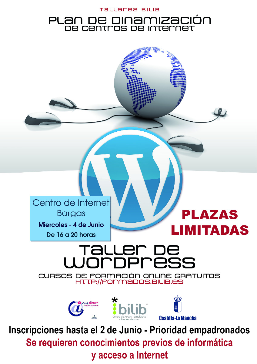 Taller de WordPress