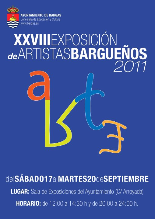 XXIV Exposición de Artistas Bargueños