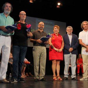 XXIX Recital de Poetas Bargueños