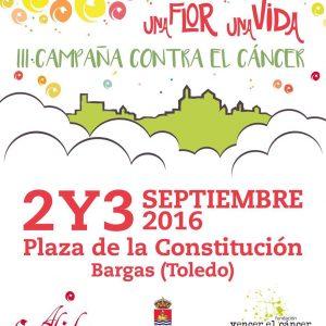 III Campaña contra el cáncer