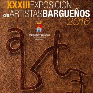 XXXIII Exposición de Artistas Bargueños