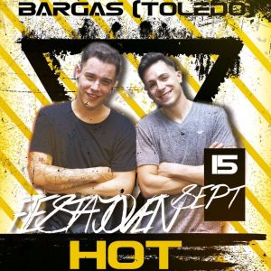 Fiesta Joven Hot con Dani López & DJ Piñu
