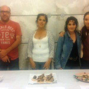 Apuesta por la Gastronomía en las Fiestas de Bargas