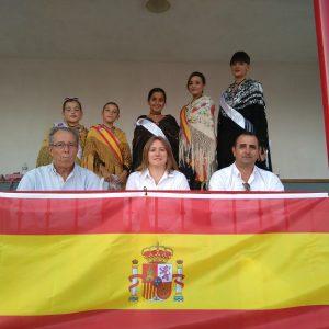 Se celebran los actos taurinos en Bargas con motivo de sus Fiestas Populares