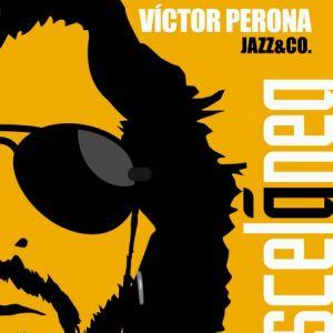 Víctor Perona: Miscelánea