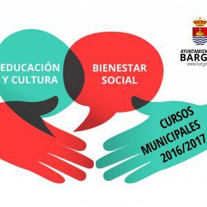 Cursos Municipales 2016/2017