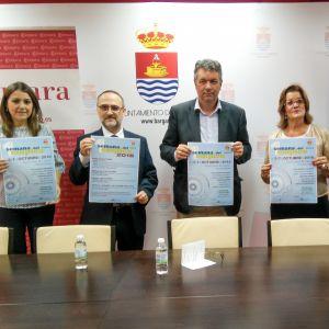 Bargas celebrará la I Semana del Empleo en colaboración con la Cámara de Comercio, FEDETO y Parque Comercial Abadía.