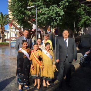 Bargas celebra su Misa Mayor con motivo de las Fiestas Populares