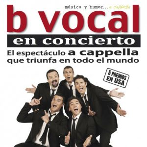 b vocal: Diversiones Originales