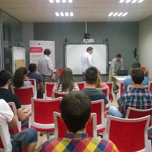 Concluye con gran éxito de participación la I Semana del Empleo celebrada en Bargas