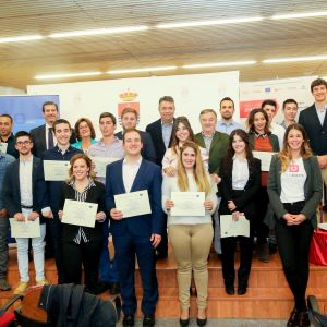 Bargas cierra con éxito el itinerario para Jóvenes Emprendedores