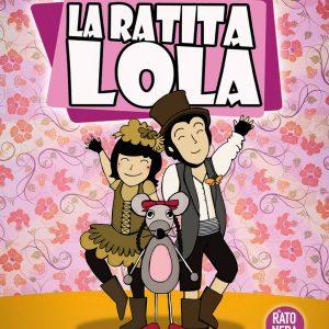 Teatro Infantil: La Ratita Lola