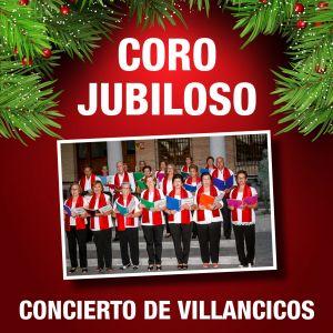 Concierto de Villancicos – Coro Jubiloso