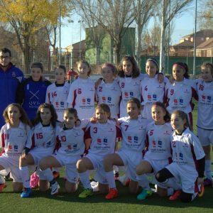Dos bargueñas en la Selección Provincial de Fútbol