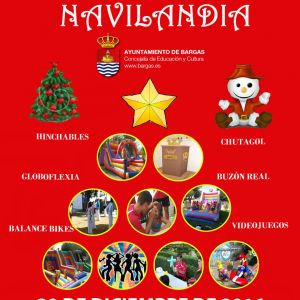 Navilandia 2016