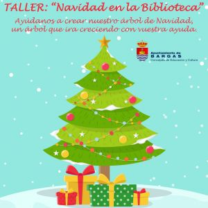 Taller: Navidad en la Biblioteca