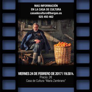 Cineclub V.O.S. Febrero 2017