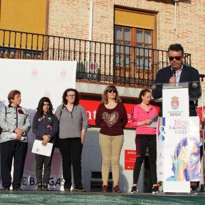 El Ayuntamiento de Bargas conmemora el Día Internacional de La Mujer