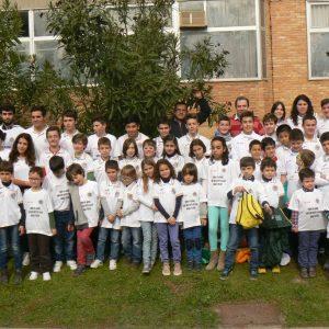 Los ajedrecistas del Bargas – Fundación Soliss mantienen su dominio en los Provinciales Escolares con 7 de los 12 títulos en juego y el 30% de los participantes